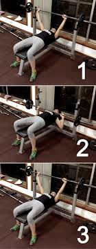A plete Guide to the Perfect Flat Bench Press