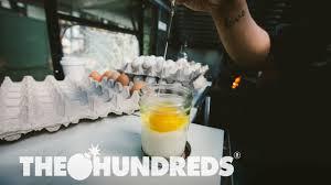 EGGSLUT FOOD TRUCK :: THE HUNDREDS - YouTube