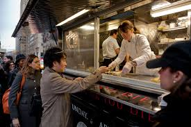 Spring Check-Up For Food Truck Concession Hoods - Foodservice Blog
