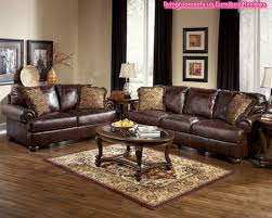 Raymour And Flanigan Leather Living Room Sets by Charming Ashley Leather Living Room Furniture Martinsburg 57300