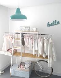 idée chambre bébé idees rangement chambre bebe visuel 5