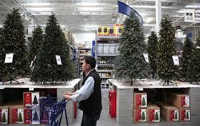What Christmas Tree To Buy by Homebase Christmas Tree Christmas Lights Decoration