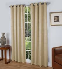 Thermal Curtain Liner Grommet by Indoor U0026 Outdoor Grommet Top Curtains And Panels Thecurtainshop Com