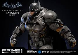 Long Halloween Batman Figure by Dc Comics Batman Xe Suit Statue By Prime 1 Studio Sideshow