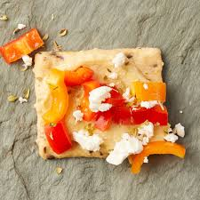 12 Snack Cracker Toppings To Spice Up Your Afternoon