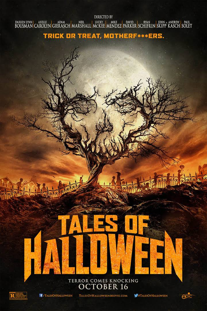 Tales of Halloween-Tales of Halloween