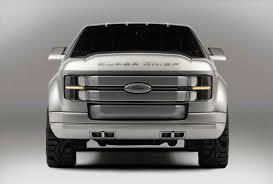 100 Ford Hybrid Trucks Rhbusinesswirecom Americaus New Ford Trucks Super Chief Work Truck