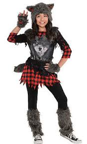 Spirit Halloween Mcallen Tx by Little Red Riding Hood Costumes For Kids U0026 Adults Party City