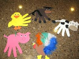Good Homemade Ideas For Christmas Gifts Best Farm Animal Crafts On Preschool Activities Art Projects Preschoolers