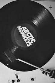 I Need Arctic Monkeys Vinyl