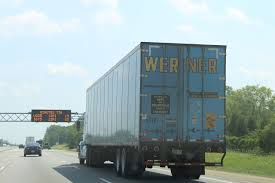 100 Werner Trucking Pay California Class Action Lawsuit Piece Rate The Turley