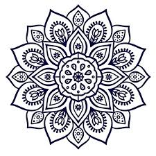 Mandalas For Digestion Image