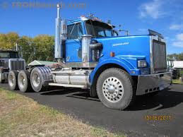 100 Used Headache Racks For Semi Trucks 2002 Western Star 4964 Truck For Sale In Mission SD IronSearch