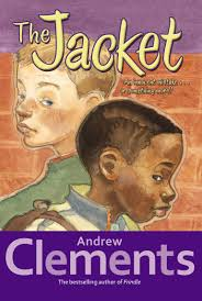 The Jacket Book by Andrew Clements McDavid Henderson