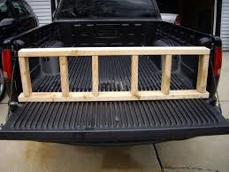 Pickup Truck Ballast Rack: 6 Steps (with Pictures)