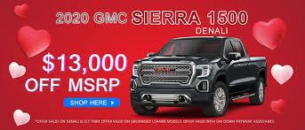 100 Used Gm Trucks Ferguson Is THE Buick GMC Dealer In Metro Tulsa For New