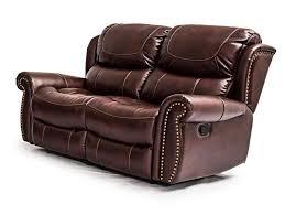 Cheers Sofa Tobacco CHEE UWX1012 L2 2E Power Reclining