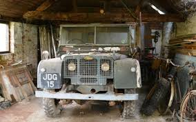 Barn Find: Rare Low-mileage 1949 Land Rover Unearthed After ... 10 Under 10k Hot And Affordable Collector Cars Hagerty Articles Barn Find Hunter Turners Auto Wrecking Ep 3 Youtube Best Finds Cool Material Finds News Videos Reviews Gossip Jalopnik Forza Horizon All 15 Original Locations 1957 Porsche 356 Speedster 6 Found Cobra Jet Mustang Hidden In Basement For 28 Years Rod Beatup 1969 Oldsmobile Turns Out To Be Rare F85 W31 Tasure The Top 5 Barnfinds Supercar Chronicles Lamborghini Miura