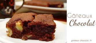dessert rapide chocolat banane recette gâteau chocolat banane rapide au micro ondes