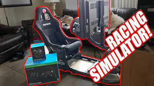 Budget Racing Simulator!?! SO SICK! Carbon Loft Ewart Grey Cast Iron Tractor Seat Stool 773d Lrs Innovates With Driving Simulator Air Force Safety Center Falk Kubota Pedal Backhoe Excavator Ultimate Racing Gaming Simulator Frame By Milltek Innovation For Bucket Triple Screen Ps4 Xbox Ps3 Pc Chair Virtual Reality Home Of Racing Simulator Flight Simulators Hyperdrive 4wheel Steering Lawn X739 Signature Series John Deere Ca Saitek Farm Controller Axion 960920 Tractors Claas Inside New Holland Boomer 47 Cab Tractor Farmmy Logitech Farming Heavy Equipment Bundle For Complete Universal Products 30100054 Play Ets2 Using Wheel