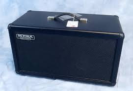 Mesa Boogie Cabinet 2x12 by Used Mesa Boogie 2x12 Roadster Cabinet W Celestion Vintage Reverb