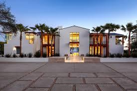 100 Contempory Home Tour A Santa Barbara PostModern Contemporary Santa Fe