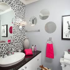 Gray And Teal Bathroom by Fabulous Cute Bathroom Ideas Officialkod Com In Decor Home