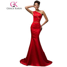 compare prices on long red evening gown online shopping buy low