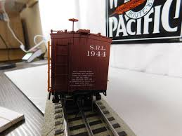100 Swift Trucking Pay Scale Atlas O Reefer 2 Rail Bst 3477 Item 90542