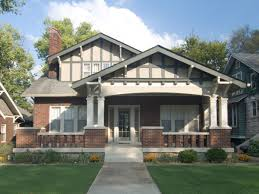 bungalow gables arts crafts homes and the revival