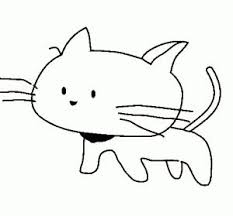 This Page Has A Lot Of Free Cat Coloring Pages For Kids Teachers Can Use These Child Education