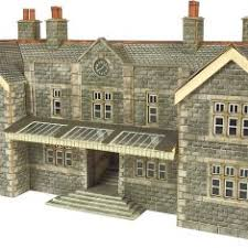 home page railway models toys from metcalfe ready cut card kits