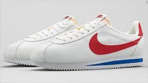 Run Forrest Nike Brings Back Gump Shoes