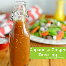 Japanese Pumpkin Salad Recipe by Japanese Ginger Dressing Savory Experiments