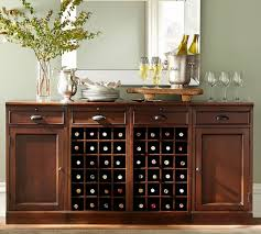 Modular Bar Buffet With 2 Wine Grid Bases & 2 Cabinets | Pottery ... Console Tables Awesome Charming Trestle Table In Pottery Quick Tips For Displaying Organizing Your Collections Barn An Overview Of Bar Hutch Bazar De Coco Interior Uniquehesengirlroomdecorpotterybarnkids Modular Bar System With 2 Glass Door Hutch And 1 Open Kitchen Cabinet Vintage Buffet Wd 3675 Pottery Barn Modular Bar And A Cabinet For Sale Dartlist This Might Be A Great Alternative To Builtin Wondering If Ideas Wine Narrow Corner Fniture Gorgeous Mini