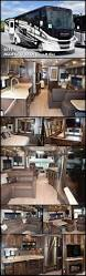 Diesel Pusher With Bunk Beds by Best 25 Class A Rv Ideas On Pinterest Rv Mods A Class And