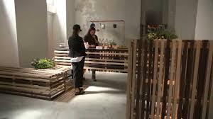 100 Carl Turner Tulip Bar By Architects American Hardwood