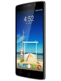 PARE The Swipe Elite Sense mobile features a