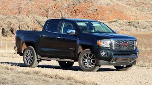 100 Gmc Canyon Truck 2017 GMC Denali Review What Am I Paying For Again