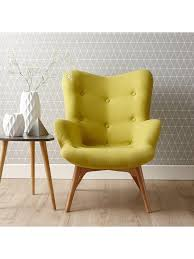 Chair: Grey Accent Chair Uk