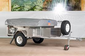 NEW CAMPER TRAILERS FOR SALE