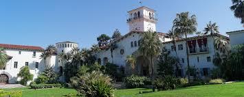 Santa Barbara Courthouse Mural Room by Santa Barbara County Courthouse Santa Barbara Car Free