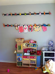 Wonderful And Easy Idea Of Kids Room Decoration