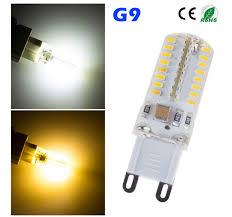 g9 led light bulb review 40w l mini filament high pin base