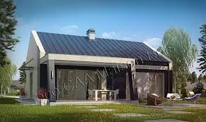 maison ossature bois plain pied tarif catalogue photos