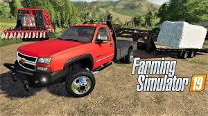 FS19 We Bought A 2006 Chevy Silverado 2500 Duramax Farm Truck ...