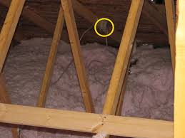 Install Bathroom Vent No Attic Access by Minnesota Home Builder Won U0027t Allow Attic Inspections My Two Cents