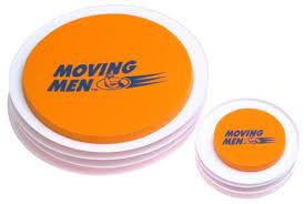 Furniture Sliders For Hardwood Floors Home Depot by Amazon Com Moving Men 1545 12 8 Piece Furniture Slider Set