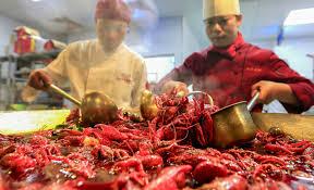cuisine chinoise gastronomie chinoise l empire des sens causeur