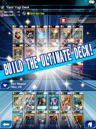 yu gi oh duel links how to get more cards and gems touch tap play